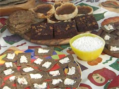 Harvest Moon Organic Cookies and Treats