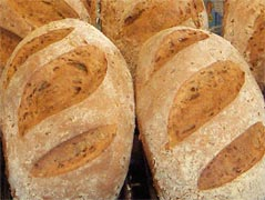 Harvest Moon Organic Breads